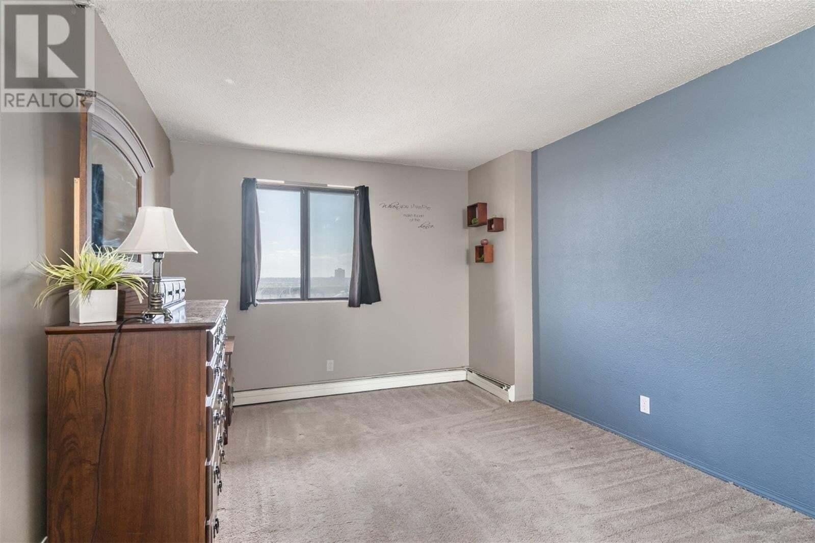 Condo for sale at 311 6th Ave N Unit 2404 Saskatoon Saskatchewan - MLS: SK818865