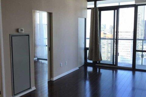 Apartment for rent at 37 Grosvenor St Unit 2404 Toronto Ontario - MLS: C4971537