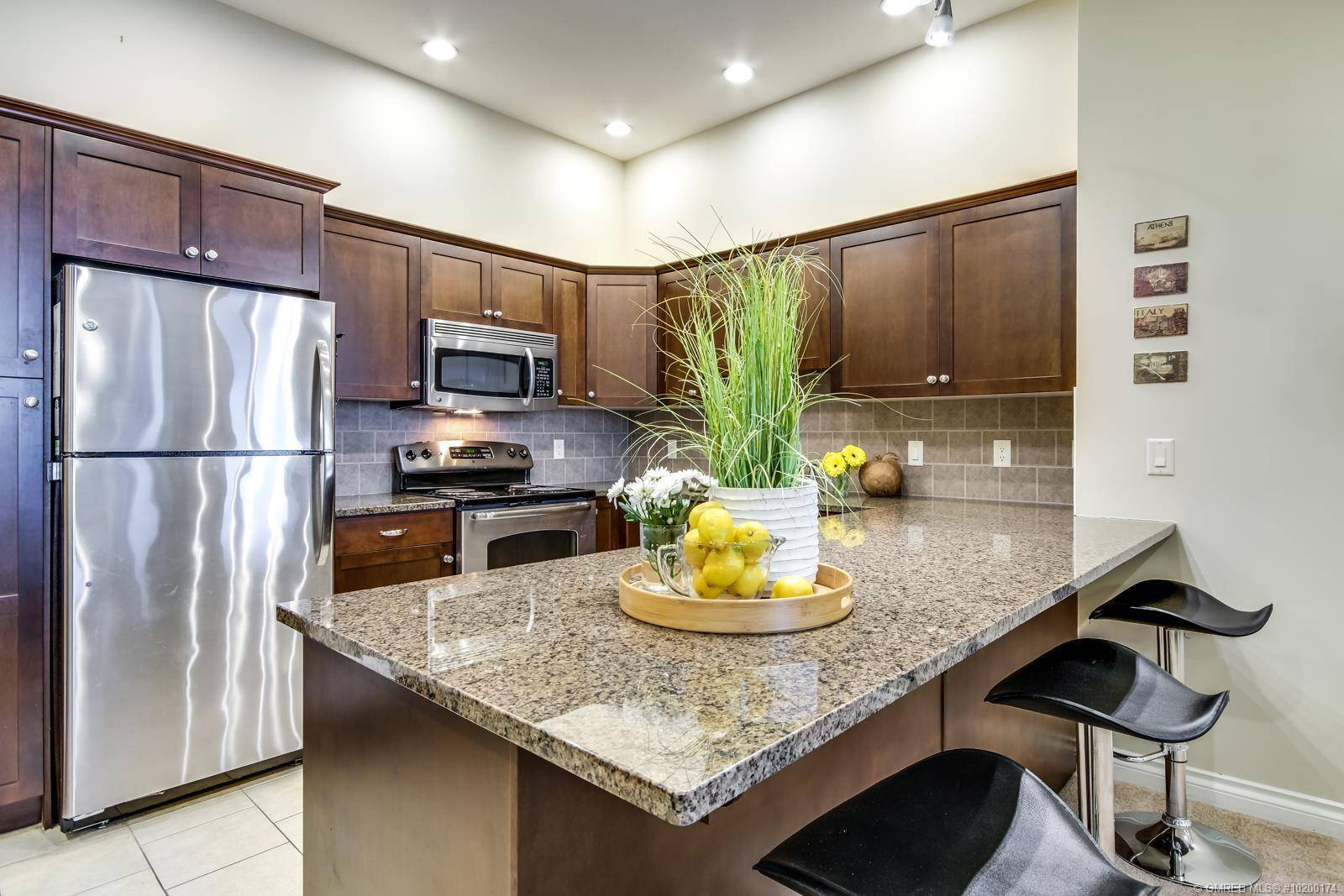 Condo for sale at 3843 Brown Rd Unit 2404 West Kelowna British Columbia - MLS: 10200174