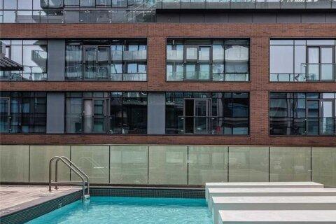 Apartment for rent at 390 Cherry St Unit 2404 Toronto Ontario - MLS: C5056224