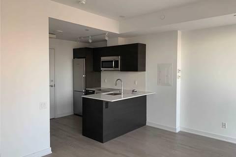 Apartment for rent at 57 St. Joseph St Unit 2404 Toronto Ontario - MLS: C4626206