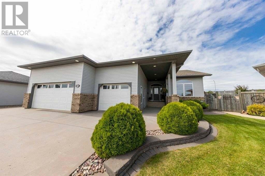 House for sale at 2404 58a Avenue Court Lloydminster Alberta - MLS: LL66081