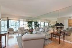 Apartment for rent at 65 Harbour Sq Unit 2404 Toronto Ontario - MLS: C4489440