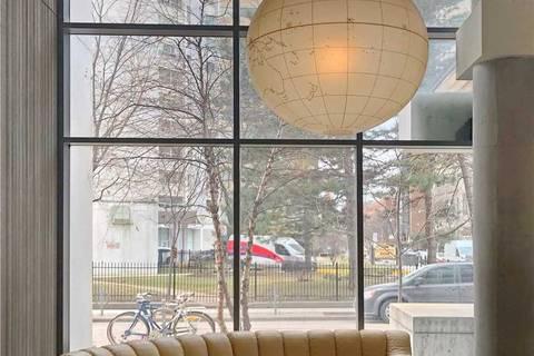 Condo for sale at 75 St Nicholas St Unit 2404 Toronto Ontario - MLS: C4700186