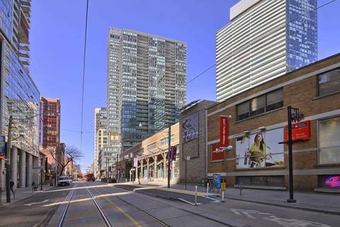 Condo for sale at 8 Charlotte St Unit 2404 Toronto Ontario - MLS: C4736668