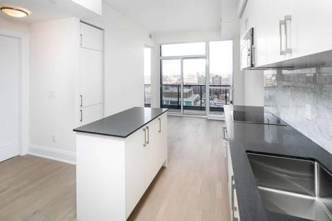 Apartment for rent at 88 Cummberland St Unit 2404 Toronto Ontario - MLS: C4729398