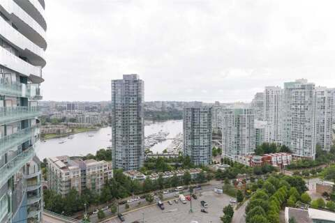 Condo for sale at 89 Nelson St Unit 2404 Vancouver British Columbia - MLS: R2472894