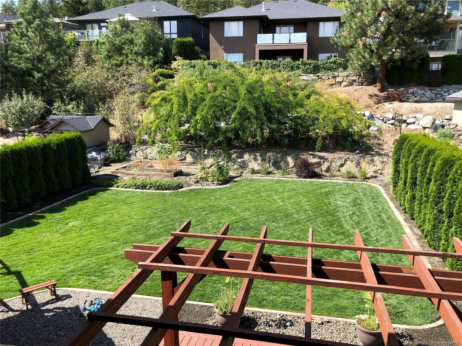 House for sale at 2404 Cobblestone Rd West Kelowna British Columbia - MLS: 10199332