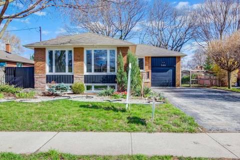 House for sale at 2404 Prospect St Burlington Ontario - MLS: W4429421