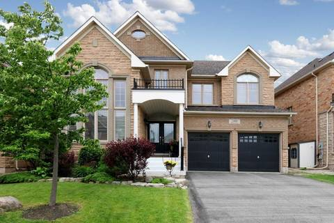 House for sale at 2404 Rideau Dr Oakville Ontario - MLS: W4488090