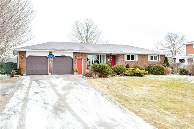 Sold: 2404 Shirley Road, Scugog, ON