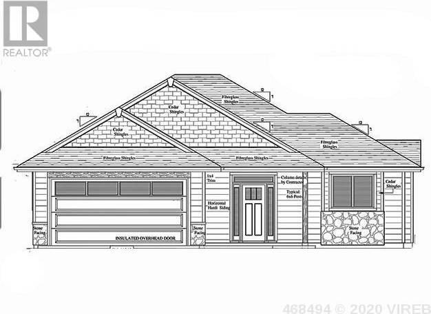 House for sale at 2404 York Cres Nanaimo British Columbia - MLS: 468494