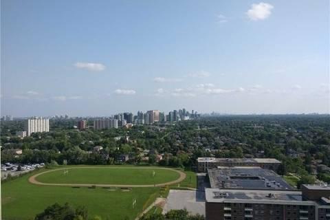 Apartment for rent at 10 Tangreen Ct Unit 2405 Toronto Ontario - MLS: C4652705