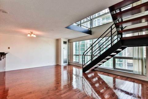 Apartment for rent at 10 Yonge St Unit 2405 Toronto Ontario - MLS: C4555131
