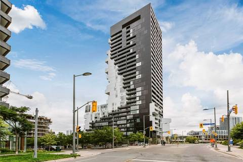 2405 - 170 Bayview Avenue, Toronto | Image 1