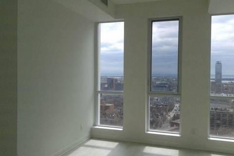 Apartment for rent at 170 Sumach St Unit 2405 Toronto Ontario - MLS: C4496052