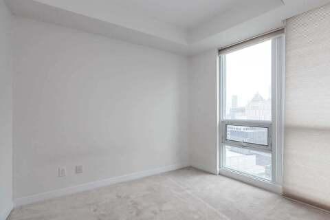 Apartment for rent at 18 Harbour St Unit 2405 Toronto Ontario - MLS: C4829539