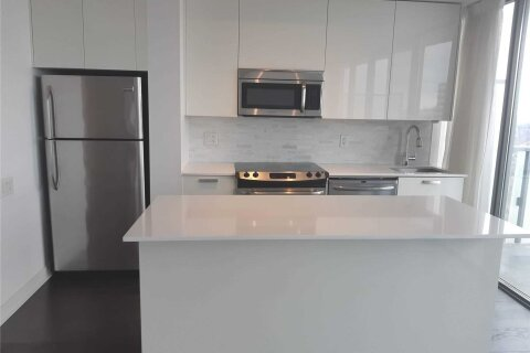 Apartment for rent at 1815 Yonge St Unit 2405 Toronto Ontario - MLS: C5085742
