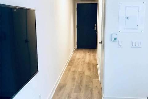 Apartment for rent at 188 Cumberland St Unit 2405 Toronto Ontario - MLS: C4695393