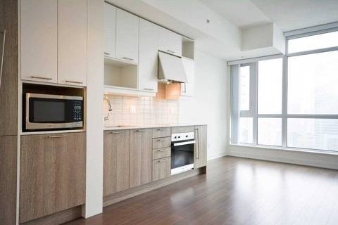 Apartment for rent at 199 Richmond St Unit 2405 Toronto Ontario - MLS: C4704028