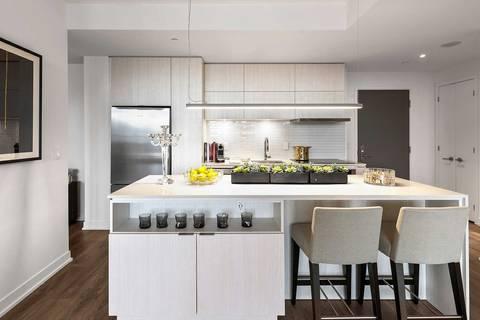 Apartment for rent at 2 St Thomas St Unit 2405 Toronto Ontario - MLS: C4665156