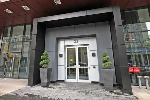 Apartment for rent at 32 Davenport Rd Unit 2405 Toronto Ontario - MLS: C4440958
