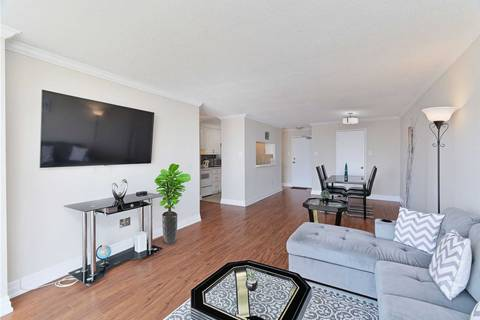 Condo for sale at 4205 Shipp Dr Unit 2405 Mississauga Ontario - MLS: W4453642