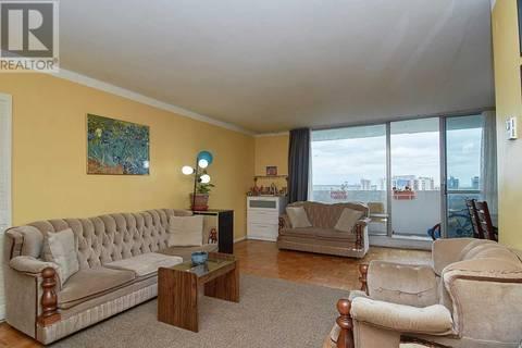 Condo for sale at 5 Massey Sq Unit 2405 Toronto Ontario - MLS: E4448311