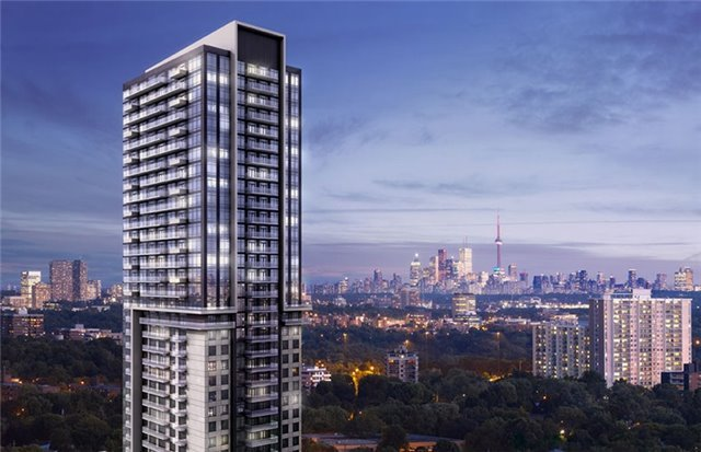 For Sale: 2405 - 55 Ann Oreilly Road, Toronto, ON | 2 Bed, 2 Bath Condo for $588,888. See 19 photos!