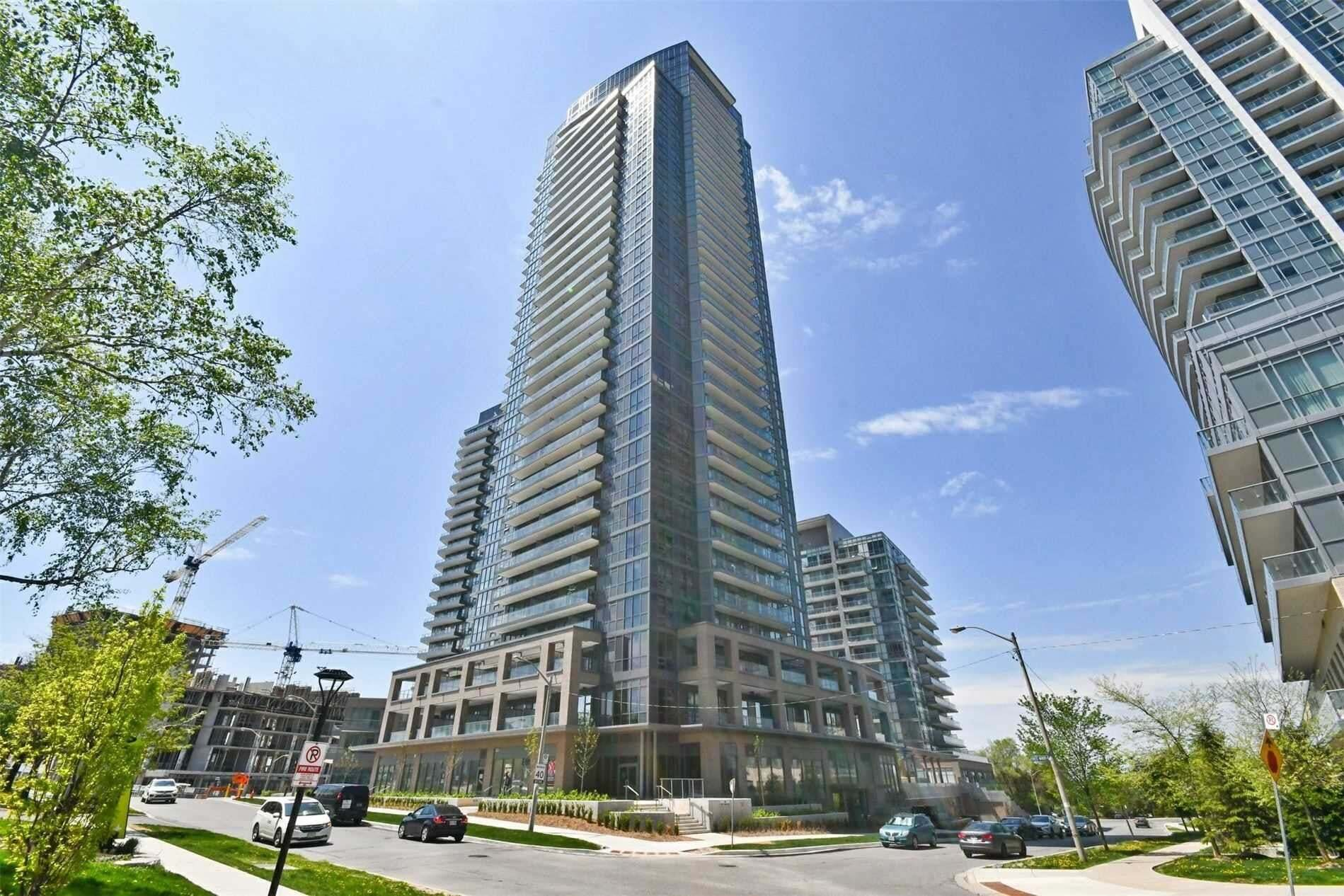 Buliding: 56 Forest Manor Road, Toronto, ON