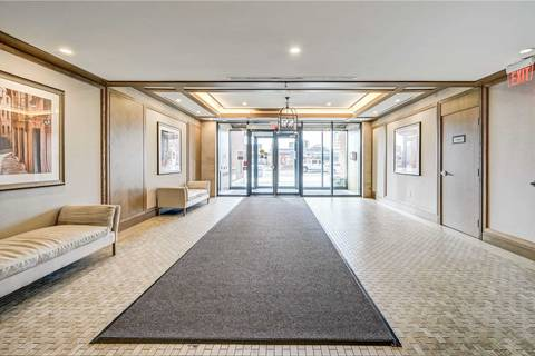 Condo for sale at 830 Lawrence Ave Unit 2405 Toronto Ontario - MLS: W4723442