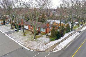 House for sale at 2405 Belyea St Oakville Ontario - MLS: O4697325