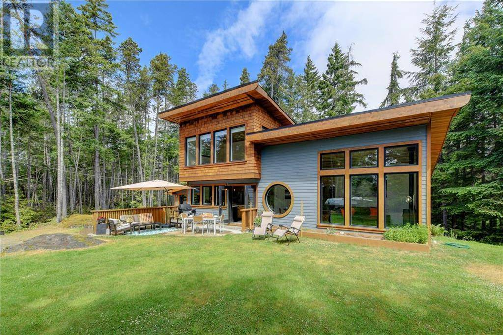 House for sale at 2405 Carpenter Rd Sooke British Columbia - MLS: 417135