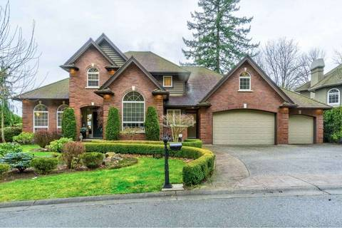 House for sale at 2405 Cranberry Ct Abbotsford British Columbia - MLS: R2435221