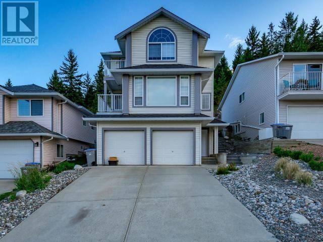 House for sale at 2405 Drummond Crt  Kamloops British Columbia - MLS: 155636