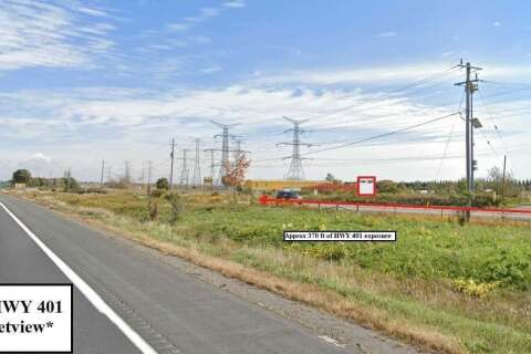 Commercial property for sale at 2405 Energy Dr Clarington Ontario - MLS: E4918788