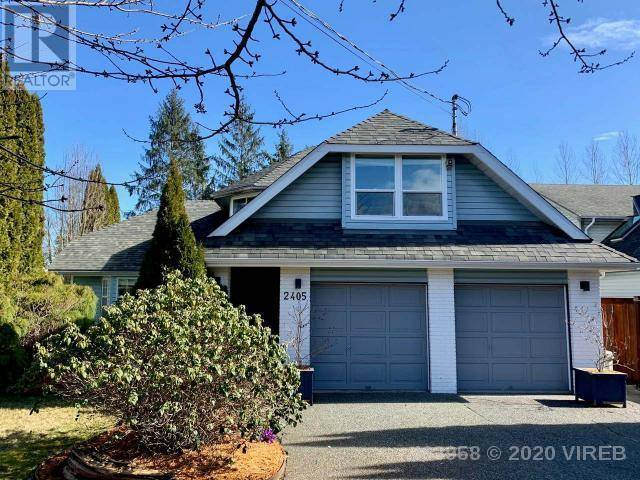 House for sale at 2405 Milford Rd Campbell River British Columbia - MLS: 463958