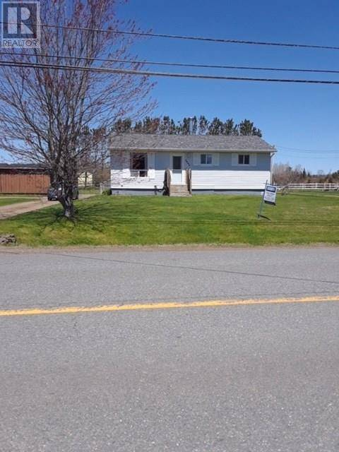 House for sale at 2405 Plains Rd Belmont Nova Scotia - MLS: 201907405