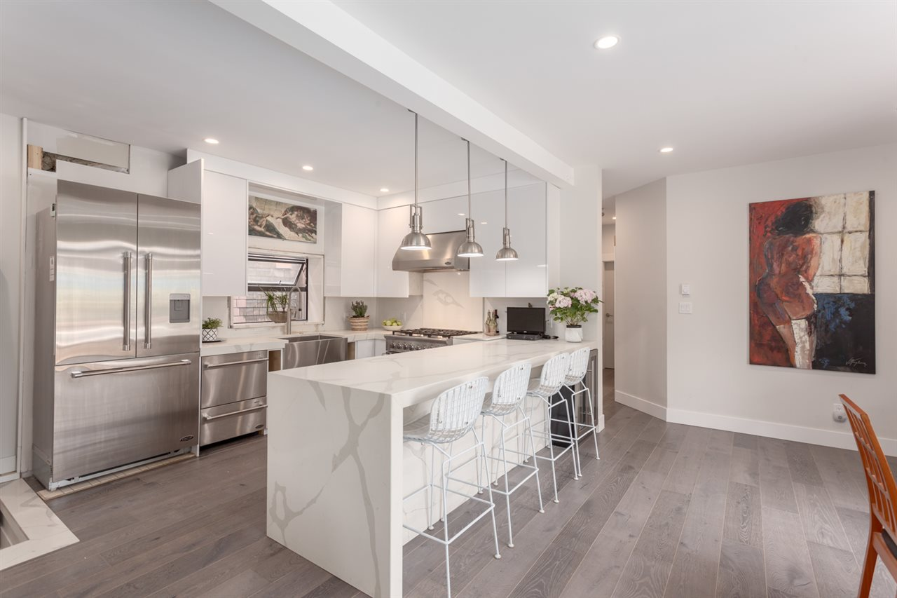For Sale: 2405 Trafalgar Street, Vancouver, BC | 6 Bed, 4 Bath House for $2,680,000. See 20 photos!