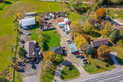 House for sale at 24050 Highway 48  Georgina Ontario - MLS: N4959783