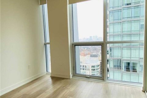 Apartment for rent at 1 Yorkville Ave Unit 2406 Toronto Ontario - MLS: C5086072