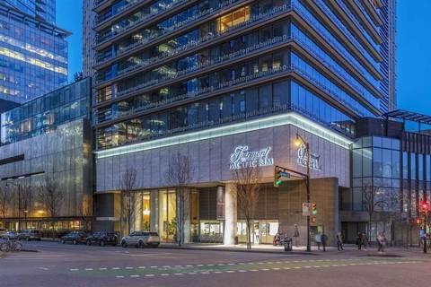 Condo for sale at 1011 Cordova St W Unit 2406 Vancouver British Columbia - MLS: R2344755