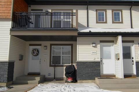 Townhouse for sale at 1015 Patrick Cres Unit 2406 Saskatoon Saskatchewan - MLS: SK804025