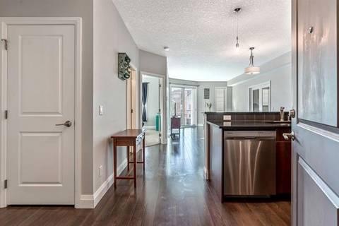Condo for sale at 15 Sunset Sq Unit 2406 Cochrane Alberta - MLS: C4279281