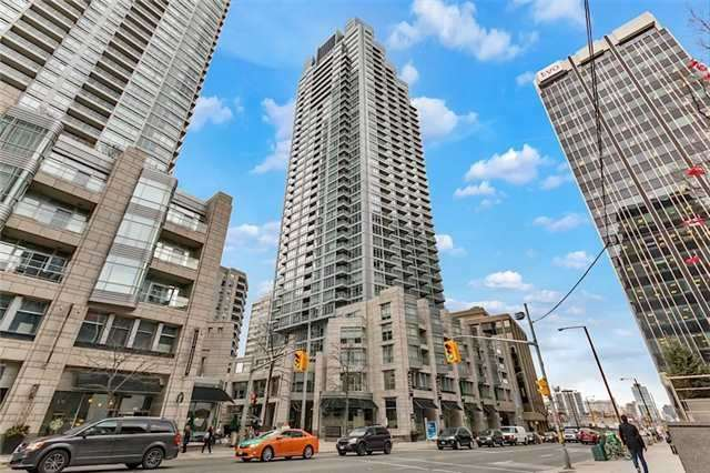 2406 - 2181 Yonge Street Toronto   Zolo ca