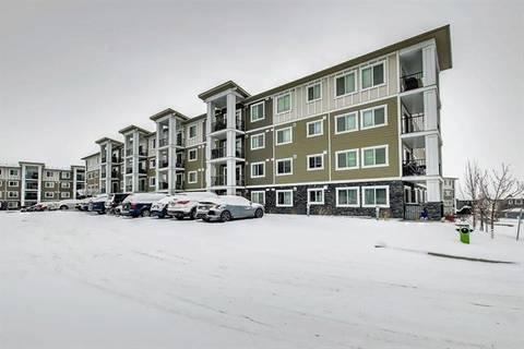 Condo for sale at 450 Sage Valley Dr Northwest Unit 2406 Calgary Alberta - MLS: C4289246