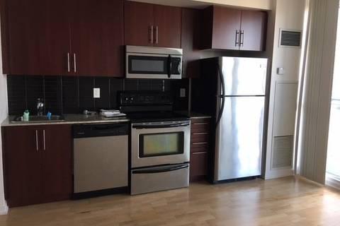 Apartment for rent at 65 Bremner Blvd Unit 2406 Toronto Ontario - MLS: C4498853
