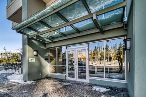 Condo for sale at 77 Spruce Pl Southwest Unit 2406 Calgary Alberta - MLS: C4271371