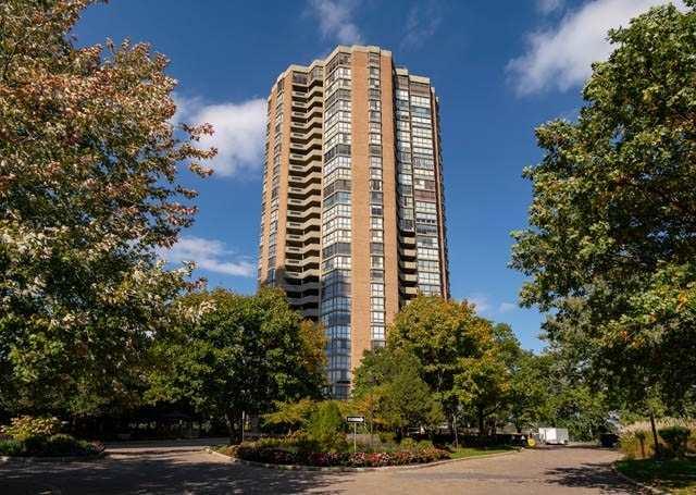 House for sale at 2406-85 Skymark Drive Toronto Ontario - MLS: C4334295
