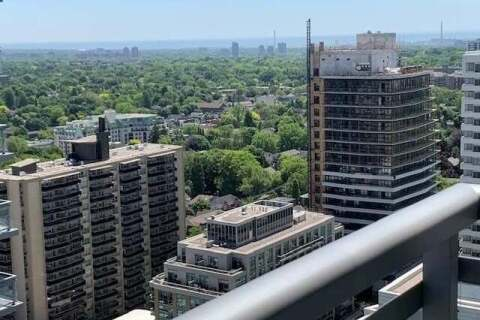 Apartment for rent at 89 Dunfield Ave Unit 2406 Toronto Ontario - MLS: C4793059